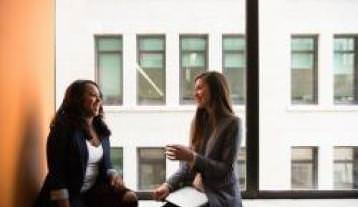MBA ESG rentrée octobre