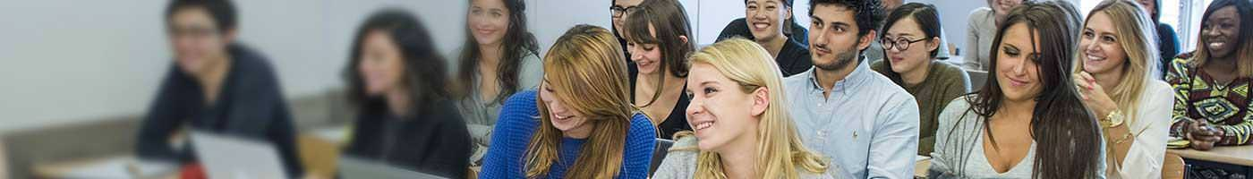Formations MBA en France