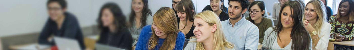 logement étudiants MBA ESG